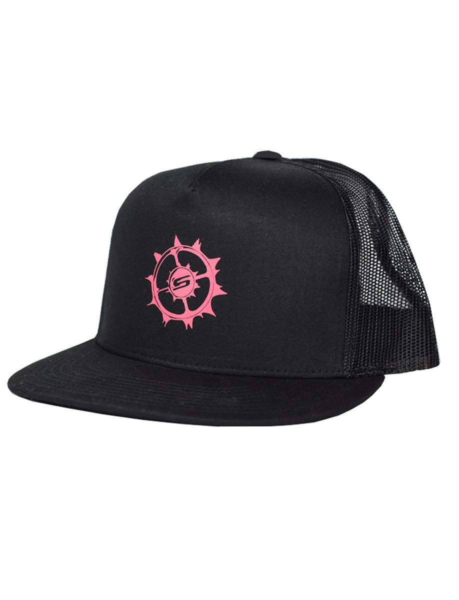SNAPBACK TO 99' TRUCKER HAT